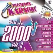 Best Of 2000 Vol. 2 Songs