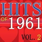 Hits Of 1961 Vol 2 Songs