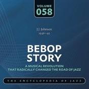 J.J. Johnson Vol. 1 (1946-49) Songs