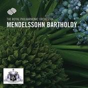 Felix Mendelssohn Bartholdy Songs
