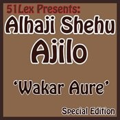 51 Lex Presents Wakar Aure Songs