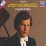 Bach, J.S.: Das Wohltemperierte Klavier II Songs