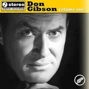 Don Gibson Volume One Songs
