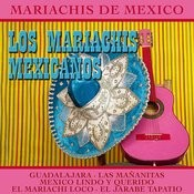Mariachis De Mexico Songs