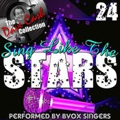 Sing Like The Stars 24 - [The Dave Cash Collection] Songs