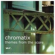 Themes From The Score - Mixed By Dj Dextrous Songs