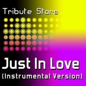 Joe Jonas - Just In Love (Instrumental Version) Songs