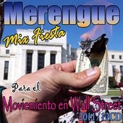 Merengue Para El Movimiento Wallstreet 2011/12 Songs