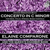 Bach: Concerto In C Minor - For Oboe, Violin, Strings & Basso Continuo Songs