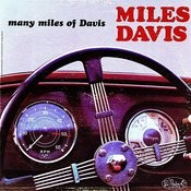 Many Miles Of Davis Songs