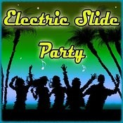 Electric Slide Party Songs