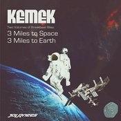 3 Miles To Space, 3 Miles To Earth Songs