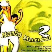 Mambo Mania, Vol. 2 Songs