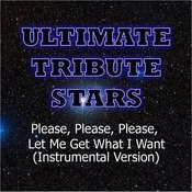 Slow Moving Millie - Please, Please, Please, Let Me Get What I Want (Instrumental Version) Songs