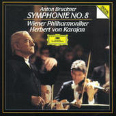 Bruckner: Symphony No.8 (2 CDs) Songs