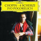 Chopin: Scherzos Nos.1-4 Songs