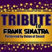 Tribute To Frank Sinatra Songs