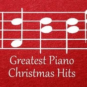 Instrumental Christmas: Greatest Piano Hits Songs