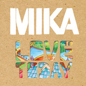 Love Today (Intl 2trk) (2-Track Single) Songs