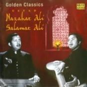 Ustad Nazakat Ali Khan And Ustad Salamat Khan Songs