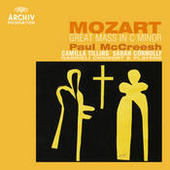 Mozart: Mass In C Minor Songs