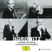 Horowitz: Complete Recordings on Deutsche Grammophon Songs