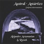 Austral-Antartico: Sinfonia Electroacustica Songs