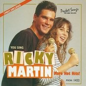 You Sing Ricky Martin (More Hot Hits!) Songs