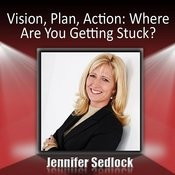 Vision, Plan, Action: Where Are You Getting Stuck? Song
