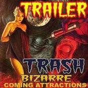 Trailer Trash Songs