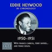 Complete Jazz Series 1950 - 1951 Songs