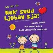 Nek' Svud Ljubav Sja Songs