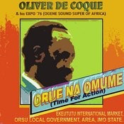 Orue Na Omume (Time For Action) Songs