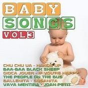 Baby Songs Vol. 3 Songs