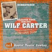 Rootin' Tootin' Cowboy Songs
