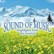 The Sound Of Music - Ep Songs