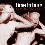 Burn The Lie Down - Ep Songs