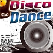 Disco Dance Vol. 4 Songs
