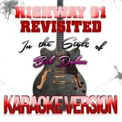 Highway 61 Revisited (In The Style Of Bob Dylan) [Karaoke Version] - Single Songs