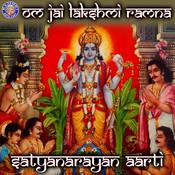 Om Jai Laxmi Ramna - Satyanarayan Aarti Songs