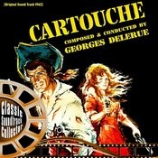 Cartouche (Ost) [1962] Songs