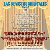 Las Revistas Musicales Vol. 10 (Remastered) Songs