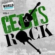 Celts & Rock: Best Celtic Folk Rock Music Songs & Traditional Sounds Songs