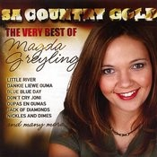 Sa Country Gold (The Very Best Of Magda Greyling) Songs