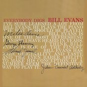 Everybody Digs Bill Evans (Remastered) Songs