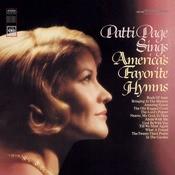 Sings America's Favorite Hymns Songs
