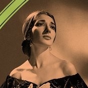 At The Opera: The Maria Callas Collection Songs