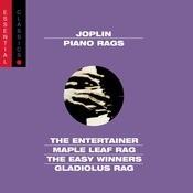 Scott Joplin's Piano Rags Songs