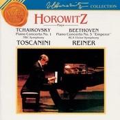 Horowitz:  Tchaikovsky, Beethoven Songs