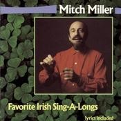 Favorite Irish Sing Alongs Songs